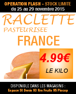 Action Raclette